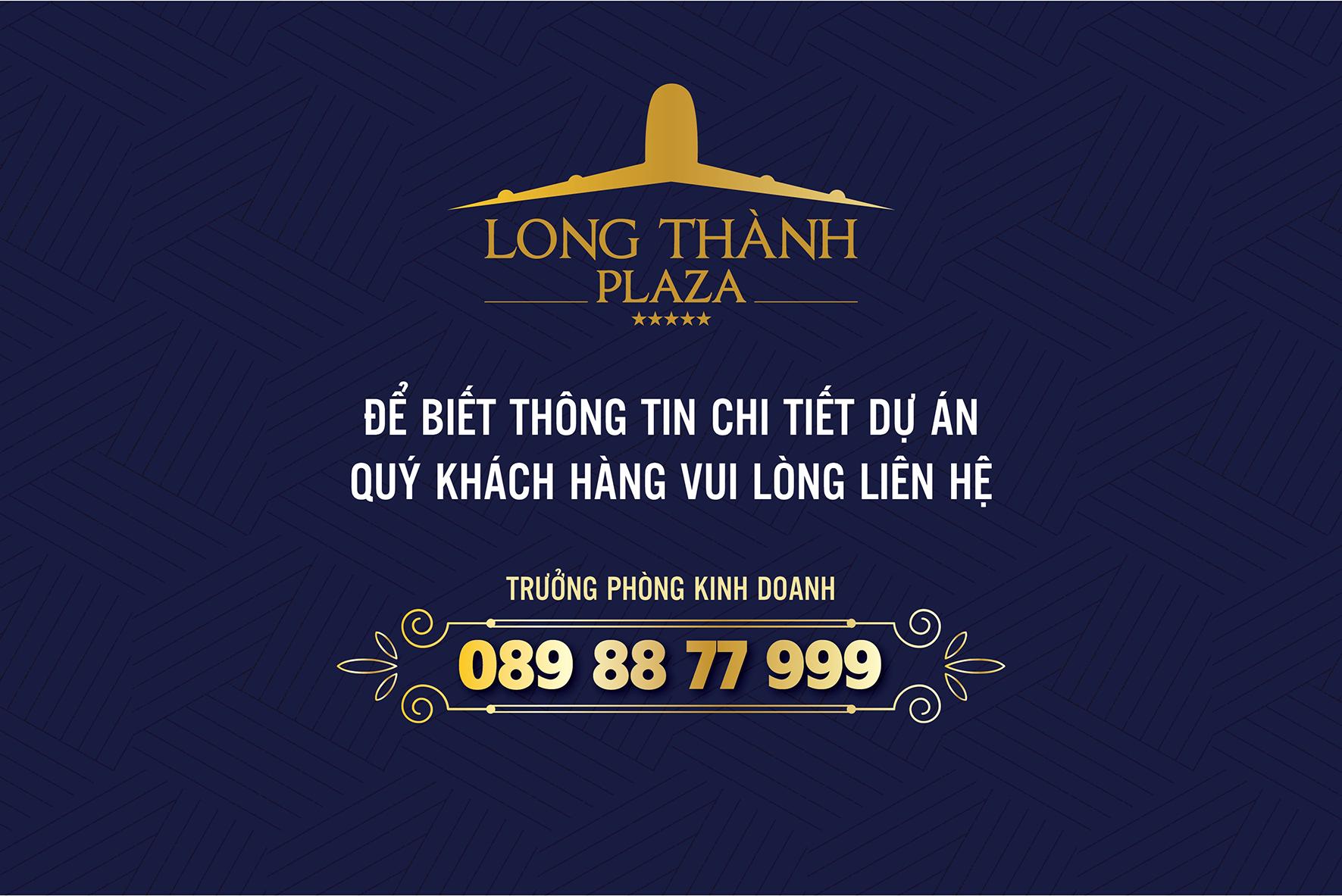 (Tiếng Việt) Long Thành Plaza